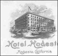 Hotel Modesto